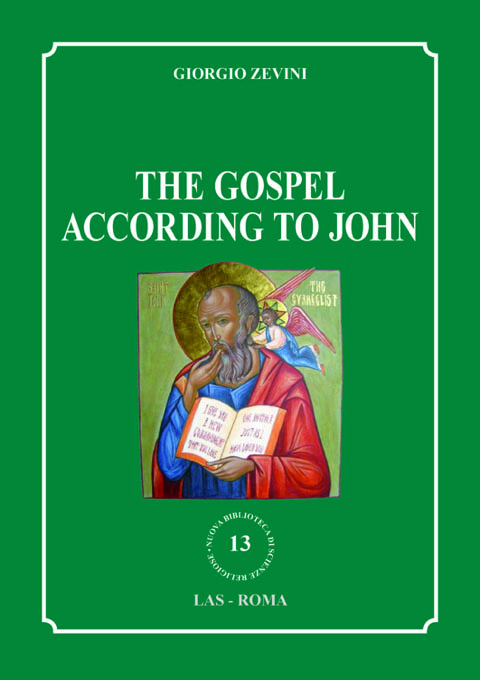 Gospel (The) according to John
